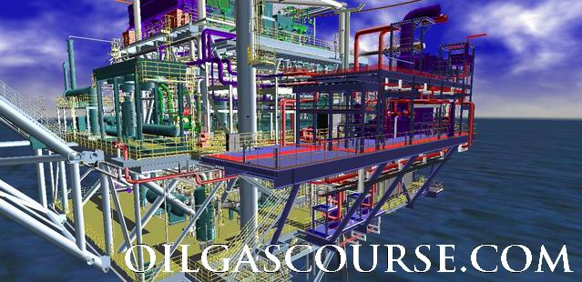 Plant Design Management System Pdms Fundamentals Oil Gas Engineering